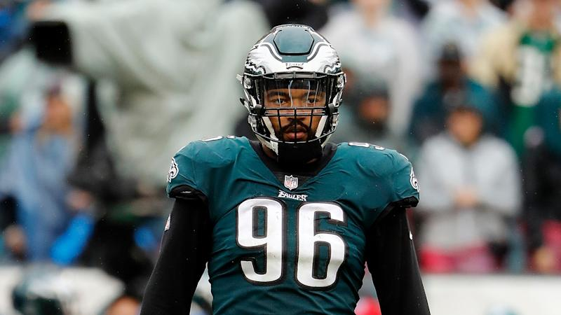 2345dd34 Are 2019 Eagles better or worse at defensive end?