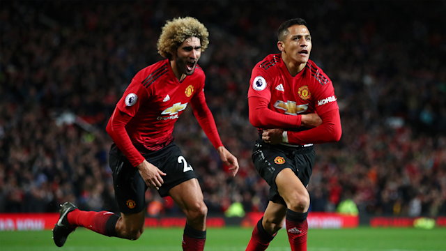 The Chilean forward was considered to be quite the coup for the Red Devils following his January arrival, but he has failed to make the desired impact