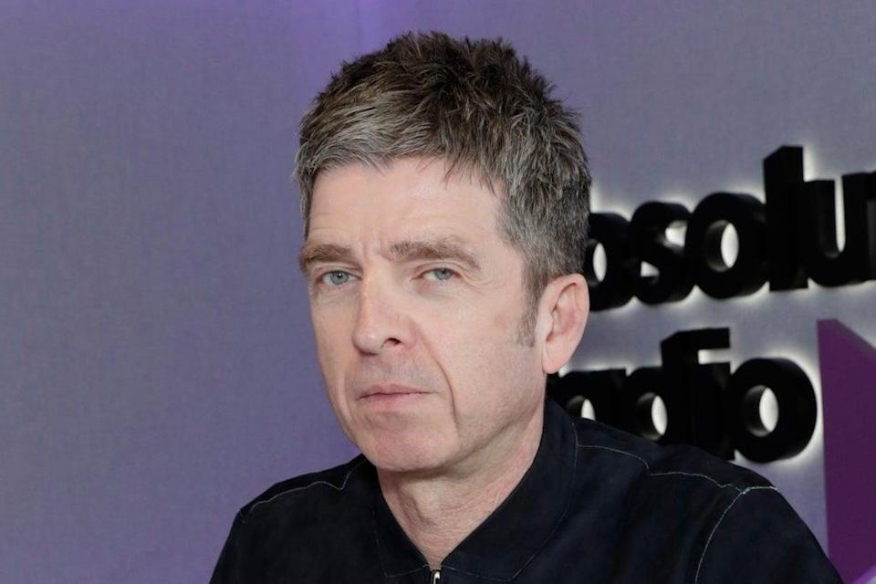 Noel Gallagher (Getty Images for Bauer Media)