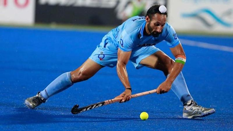 Former Indian hockey team captain Sardar Singh announces his retirement