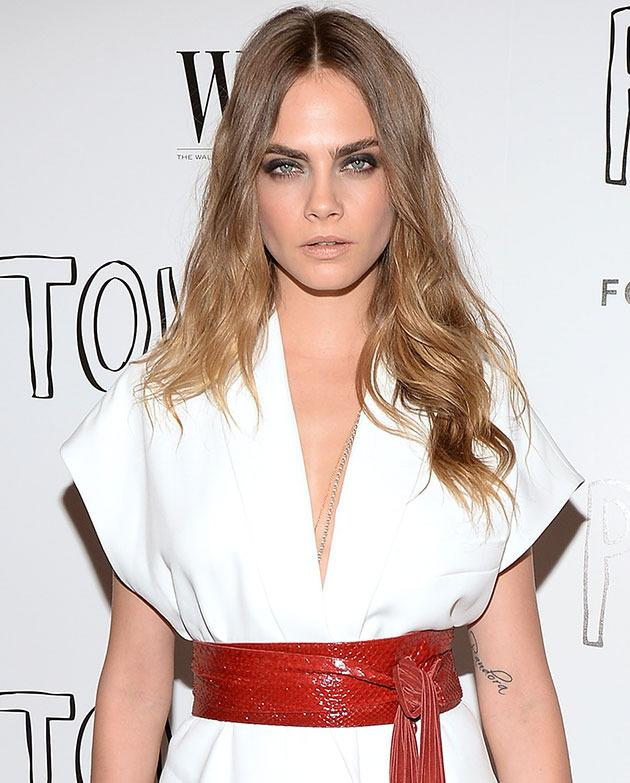 66e60beaa417 Cara Delevingne Quits Modelling   It wasn t a good time