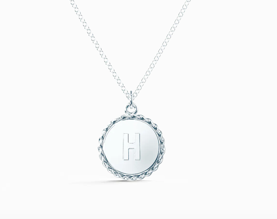 "<br><br><strong>Tiary</strong> Oh Halo There Roped Necklace, $, available at <a href=""https://go.skimresources.com/?id=30283X879131&url=https%3A%2F%2Ftiary.com%2Fproducts%2Foh-halo-there-roped-necklace"" rel=""nofollow noopener"" target=""_blank"" data-ylk=""slk:Tiary"" class=""link rapid-noclick-resp"">Tiary</a>"