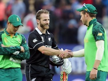 New Zealand vs South Africa, ICC Cricket World Cup 2019: 'Williamson absolutely Dhoni-ed that innings', Twitter in awe of Kiwi skipper after thrilling win