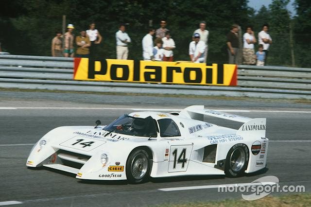 "1. El March 82G Chevrolet de IMSA GTP <span class=""copyright"">LAT Images</span>"