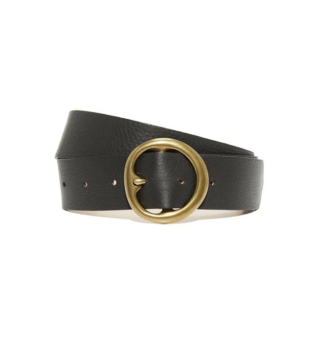 "<p>Baby Bell Bottom Belt, $105,<a href=""https://www.shopbop.com/baby-bell-bottom-belt-b/vp/v=1/1557480101.htm?fm=search-viewall-shopbysize&os=false"" rel=""nofollow noopener"" target=""_blank"" data-ylk=""slk:shopbop.com"" class=""link rapid-noclick-resp""> shopbop.com</a> </p>"