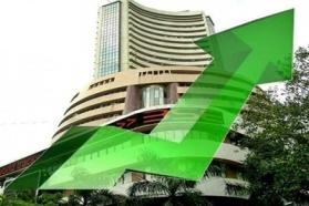 Sensex hits record high of 40,653.74 NIFTY reclaims 12,000 mark