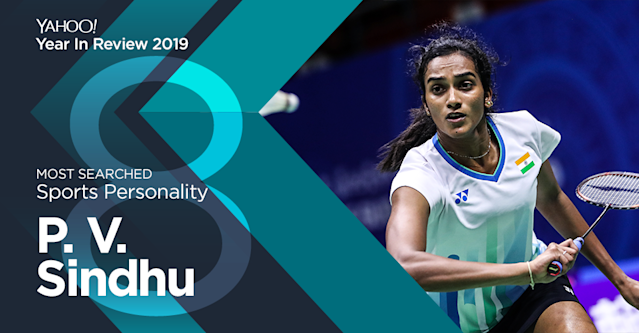 The only non-cricketer in the list, Sindhu became the first India to win gold at the BWF World Championships in 2019. She also signed a mega-deal worth $7.2 million with the Chinese sports brand Li-Ning.