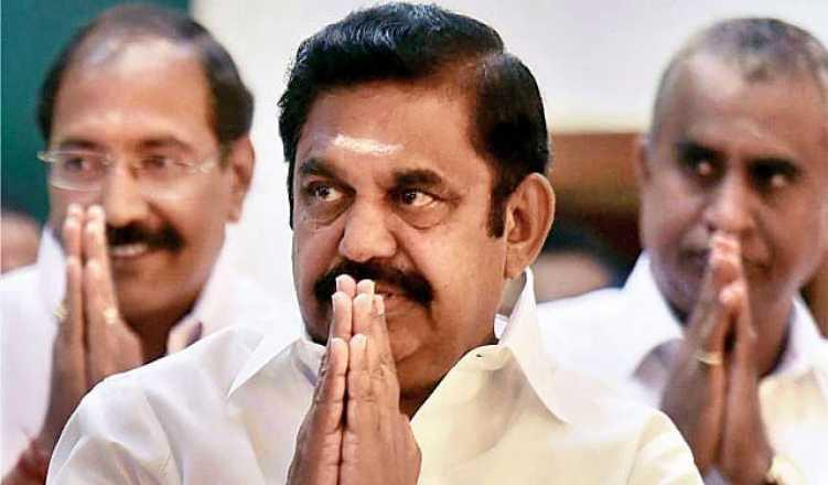 Tamil Nadu govt committed to release of Rajiv case convicts: CM Palaniswami