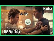 "<p>Follow Victor as he moves to a brand new school and starts to figure out more about himself and love in this heartwarming and beautiful series. Just like <em>Dash & Lily</em>, it will make you laugh, cry, and also <a href=""https://www.seventeen.com/celebrity/movies-tv/a32894406/love-victor-hulu-season-2/"" rel=""nofollow noopener"" target=""_blank"" data-ylk=""slk:super impatient for season two"" class=""link rapid-noclick-resp"">super impatient for season two</a>.</p><p><a class=""link rapid-noclick-resp"" href=""https://go.redirectingat.com?id=74968X1596630&url=https%3A%2F%2Fwww.hulu.com%2Fseries%2Flove-victor-3cb4c446-d459-41a2-97d2-2ea9ed164ab7&sref=https%3A%2F%2Fwww.seventeen.com%2Fcelebrity%2Fmovies-tv%2Fg34672321%2Fshows-and-movies-like-dash-and-lily%2F"" rel=""nofollow noopener"" target=""_blank"" data-ylk=""slk:Watch Now"">Watch Now</a></p><p><a href=""https://www.youtube.com/watch?v=uh-IaEaEdE0"" rel=""nofollow noopener"" target=""_blank"" data-ylk=""slk:See the original post on Youtube"" class=""link rapid-noclick-resp"">See the original post on Youtube</a></p>"