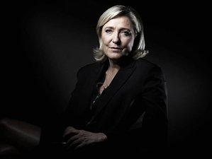 Marine Le Pen: Vater Rassist, Mutter im Playboy, Tochter voller Hass