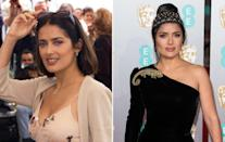 <p>The<em> From Dusk til Dawn</em> star could have played the same character in the Netflix series really (CHRISTOPHE SIMON/AFP/Getty Images) </p>