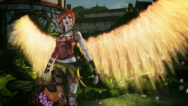 Borderlands 2 free DLC leaked, will bridge the story to Borderlands 3