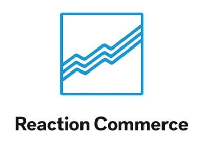 Reaction Commerce (www.reactioncommerce.com) (PRNewsfoto/Reaction Commerce)
