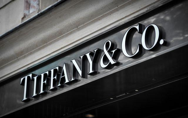 Tiffany: an American jeweler headed for the LVMH empire