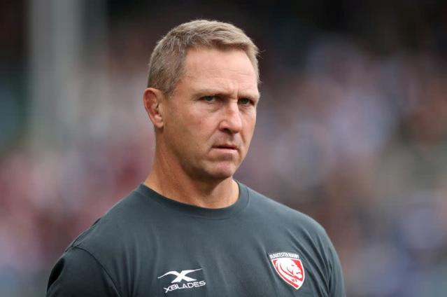 FILE PHOTO: Premiership - Bath Rugby v Gloucester Rugby