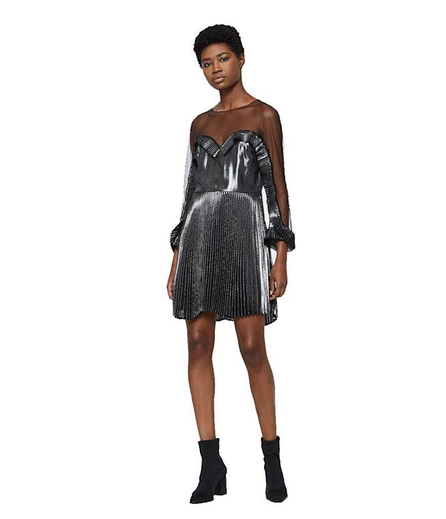 "<p>Katia Dress, $499, <a href=""http://needsupply.com/womens/clothing/dresses/katia-dress-1.html"" rel=""nofollow noopener"" target=""_blank"" data-ylk=""slk:needsupply.com"" class=""link rapid-noclick-resp"">needsupply.com</a> </p>"