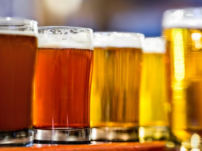 How Breweries Are Trying to Make a Buck Off Dry January