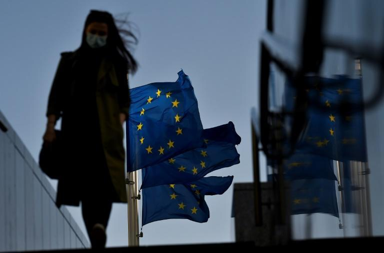 The EU unveiled its plan to meet its pledge of carbon neutrality by 2050
