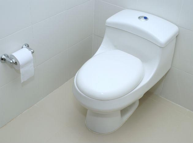 <b>Always flush after putting the lid down:</b> This is really important. Make it a habit to always put the lid down on your toilet seat before flushing. Tiny particles and water splash out of the toilet seat every time you flush and you don't want all those particles on the other stuff in your bathroom – especially your toothbrush!