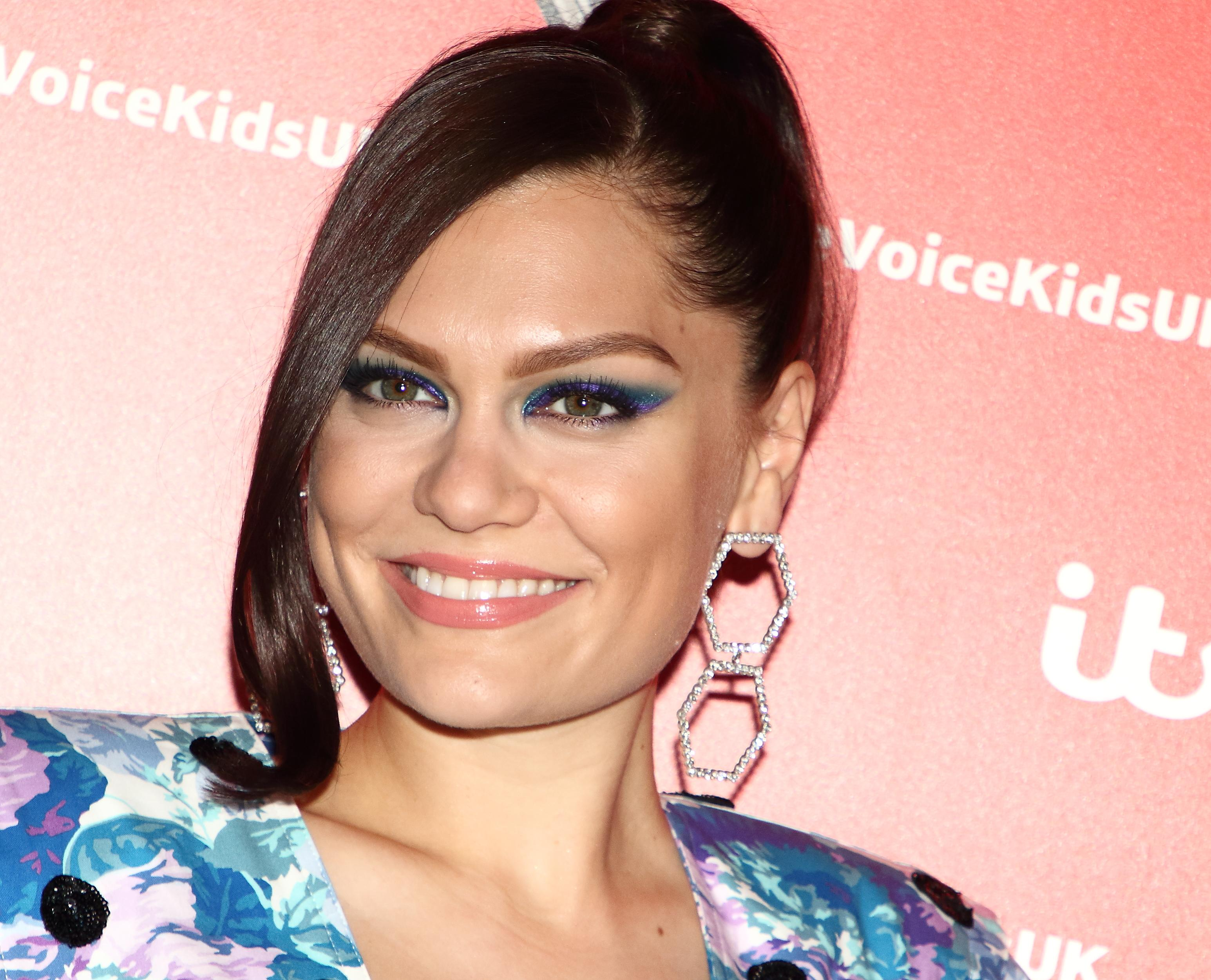 LONDON, UNITED KINGDOM - 2019/06/06: Jessie J seen during the Voice Kids UK 2019 Series 3 launch Photocall at The Royal Society of Arts in London. (Photo by Keith Mayhew/SOPA Images/LightRocket via Getty Images)