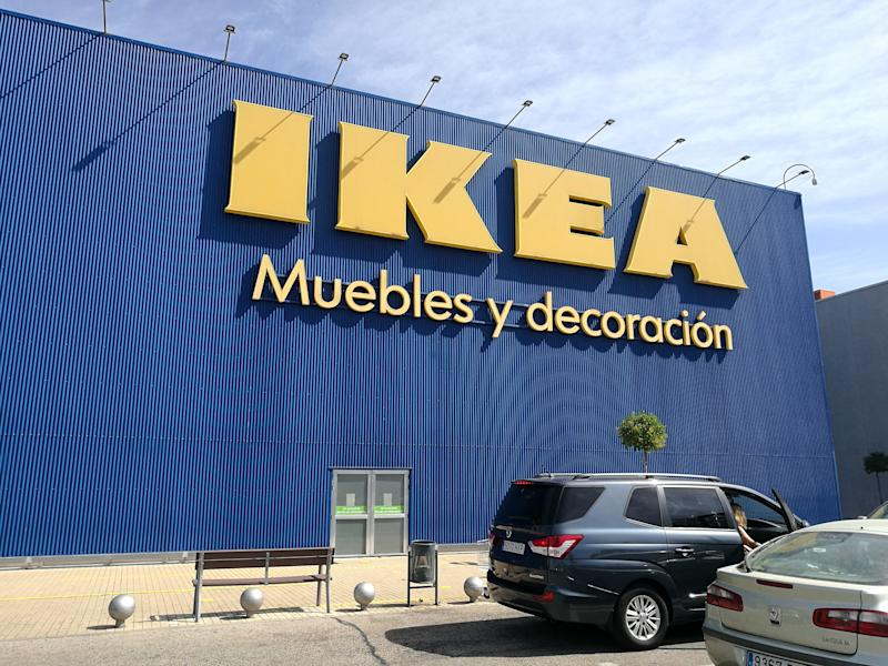 Tienda de Ikea en España. (Photo: Cristina Arias via Getty Images)