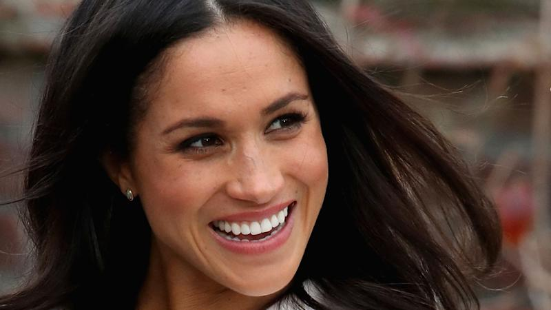 Meghan Markle Is Getting Her Very Own Wax Figure at Madame Tussauds