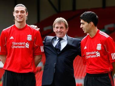 Premier League: Andy Carroll admits to being oblivious about football in younger days, says he had to 'google Luis Suarez'