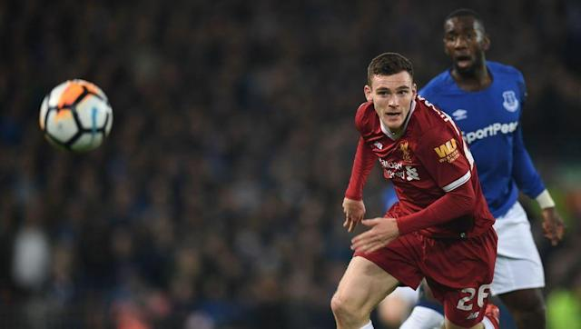 <p>With Alberto Moreno and Benjamin Mendy out injured for a while, Andrew Robertson takes the left-back spot, but not by default.</p> <br><p>The Scotsman has been magnificent ever since filling in for the injured Moreno with his marauding runs down the left greatly helping expand play in the final third.</p> <br><p>Robertson's positioning is also sound and arrived at Anfield for a fraction of the fee paid for the other defenders in this list. </p>