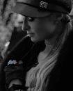 <p>The heiress was given a HUGE pear-shaped ring by her partner Chris Zylka at the start of 2018, thought to be worth around £1.5m. Celeb jeweller Michael Greene was behind the design, which took around 6 months to create. <em>[Photo: Instagram/Paris Hilton]</em> </p>