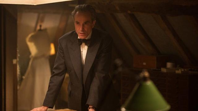 "Daniel Day-Lewis in ""Phantom Thread."""