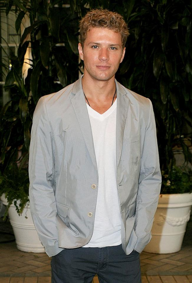 "September 10: Ryan Phillippe turns 36 Frazer Harrison/<a href=""http://www.gettyimages.com/"" target=""new"">GettyImages.com</a> - July 28, 2010"
