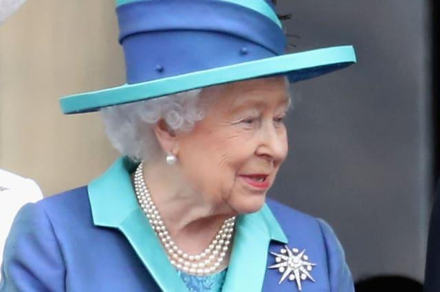 Here's Why Queen Elizabeth Isn't Attending Baby Archie's Christening