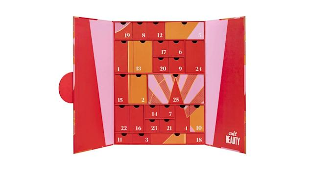 Cult Beauty S 2020 Advent Calendar Contents Price And How To Shop