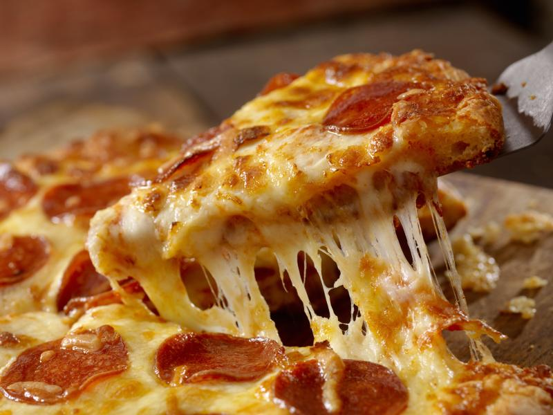 25,000+ Pounds of Pizza Toppings Recalled Over Listeria Concerns