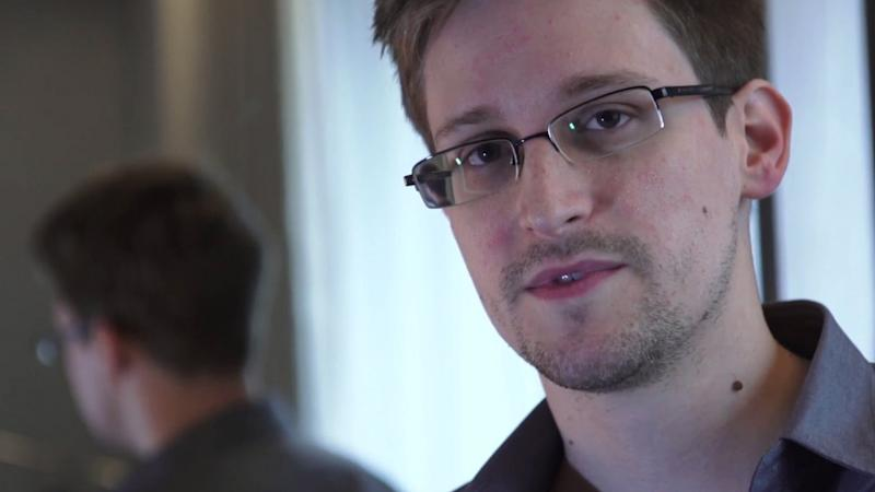 How China's surveillance state was a mirror to the US for whistle-blower Edward Snowden