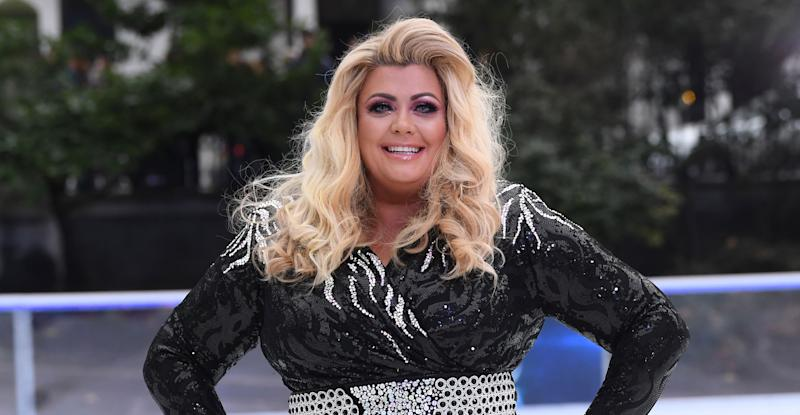 Jason Gardiner blasts Gemma Collins for 'Dancing on Ice' rant