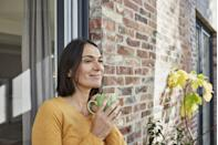"""<p>While any time spent outside can be beneficial, <a href=""""https://greatergood.berkeley.edu/article/item/how_nature_makes_you_kinder_happier_more_creative"""" rel=""""nofollow noopener"""" target=""""_blank"""" data-ylk=""""slk:multiple studies"""" class=""""link rapid-noclick-resp"""">multiple studies</a> have found that being in a more wooded, natural area over an urban setting is better. </p><p>For example, one study done in Japan told participants to <a href=""""https://www.hindawi.com/journals/ecam/2014/834360/"""" rel=""""nofollow noopener"""" target=""""_blank"""" data-ylk=""""slk:walk outside"""" class=""""link rapid-noclick-resp"""">walk outside</a> in either a forest or an urban center while checking their vitals and answering questions about their mood. Researchers found that those who walked in forests had less stress, better moods, and less anxiety. </p>"""