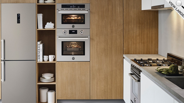 These freebies make these Bertazzoni appliances extra tempting.