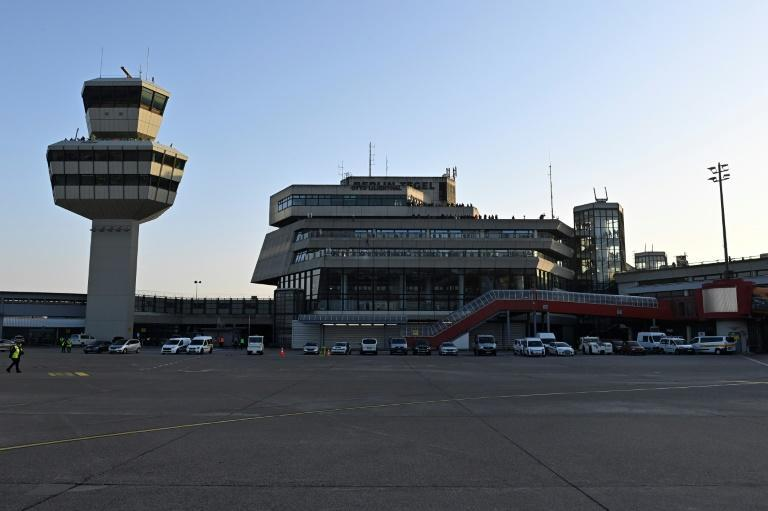 Berlin's Tegel airport closed for good in November