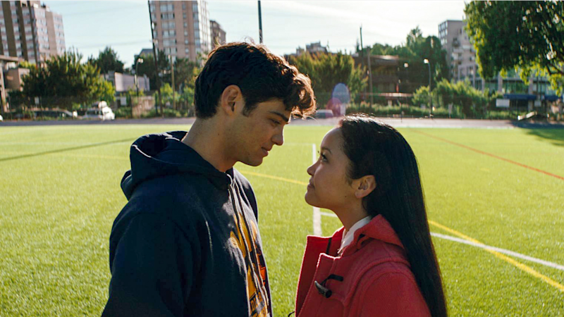 'To All the Boys I've Loved Before' Sequel Gets Premiere Date -- and Surprise, Third Movie Is Already Filming