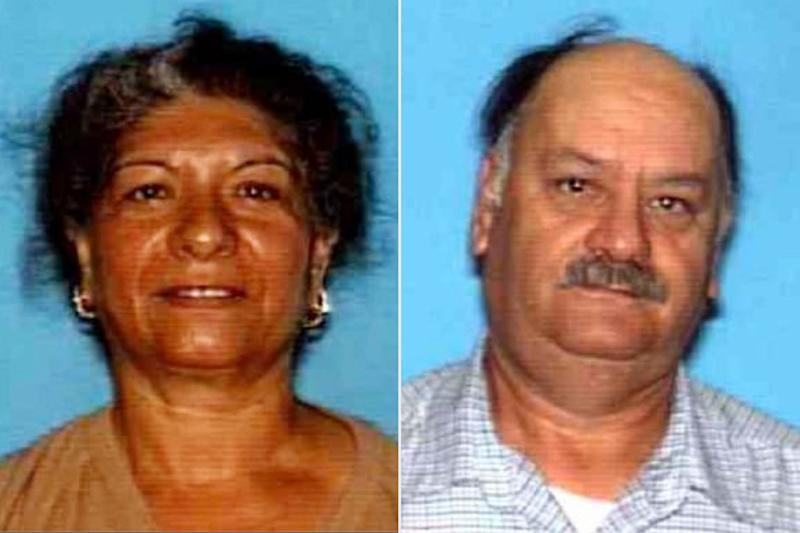 Calif. Couple Found 'Buried' in Mexico After Going to Collect Rent Payment, as Son-in-Law Arrested