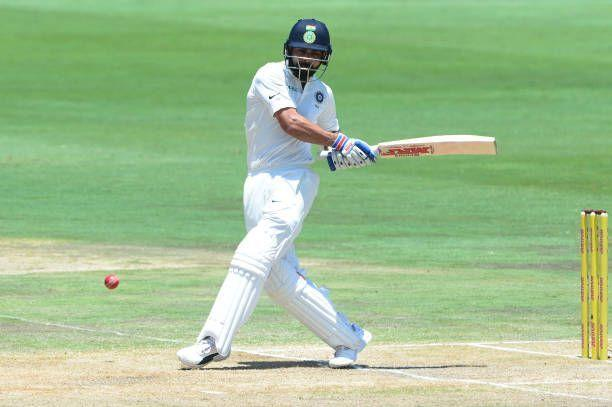 2nd Sunfoil Test: South Africa v India, Day 3