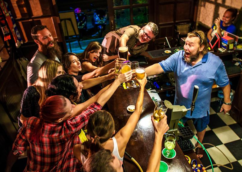 Try this trick for a cheaper New Year's Eve