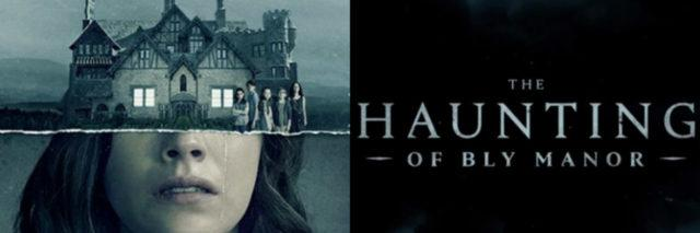 Netflix S The Haunting Of Hill House Renewed For Season 2