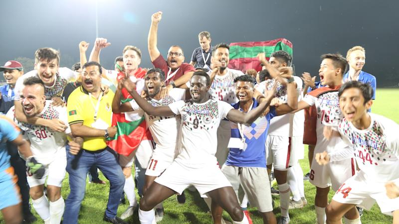 Indian football: Mohun Bagan clear salary dues of players and coaches