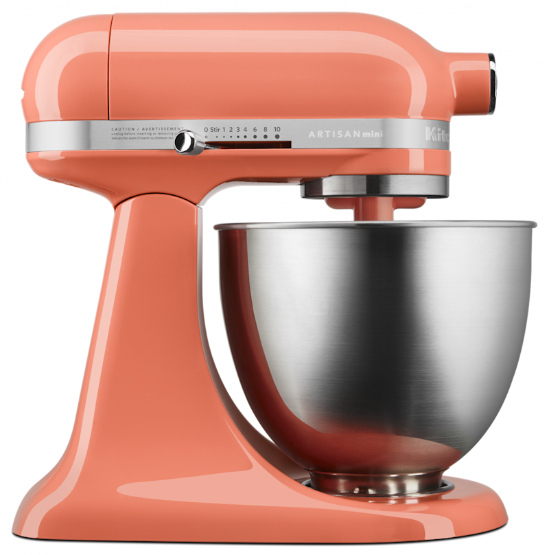 kitchenaid's color of the year is finally here