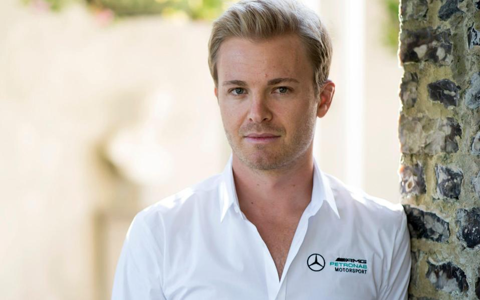 Nico Rosberg says the series represents an amazing opportunity to not only drive awareness but also inspire action in fight against climate change - Geoff Pugh