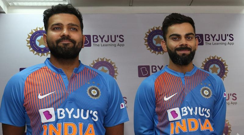 Team India Kit Sponsor: As Nike's Deal Ends, Adidas and Puma to Join Bid Race for New Jersey of Indian Cricket Team
