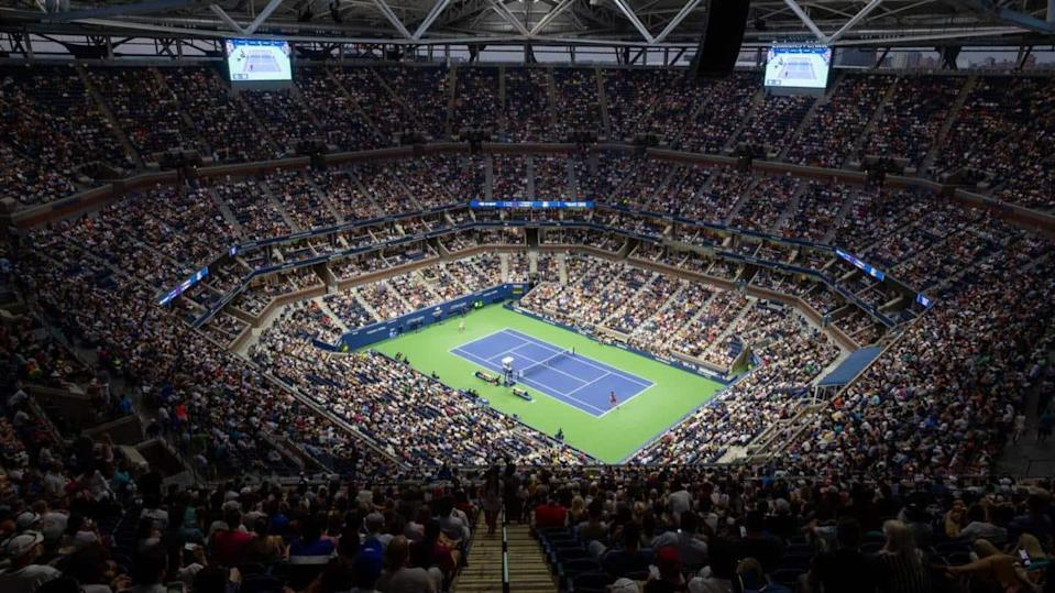 Here are the interesting facts about US Open