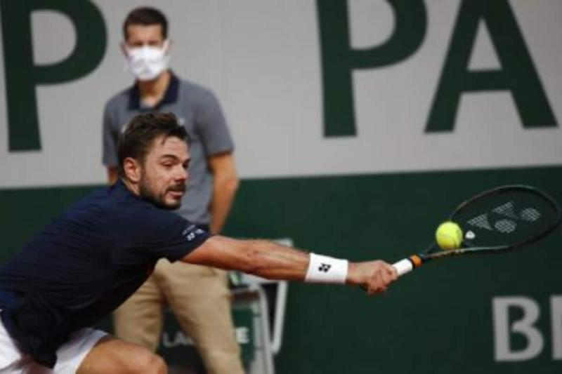 What Was That? Tennis Players At French Open Rattled By Sonic Boom in Paris